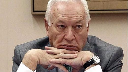 Margallo, de ministro de Exteriores a tertuliano de Ana Rosa