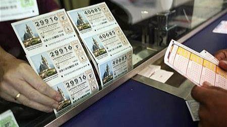 Lotería de Navidad: riesgos legales de apropiarse de un décimo compartido