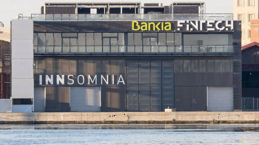 Bankia Fintech by Innsomnia lanza una convocatoria para atraer compañías internacionales