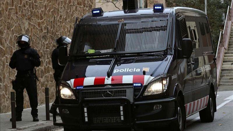 ¿Qué harán los Mossos d'Esquadra ante un referéndum ilegal en Cataluña?