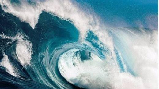 Nuevo récord de tamaño registrado en una ola gigante