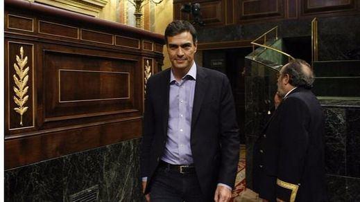 Ésta es la verdadera indemnización que Pedro Sánchez cobrará del Congreso