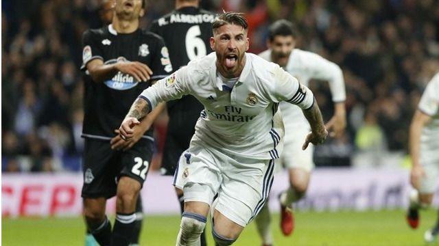 Zidane guarda para la finalíisma del Mundial de Clubes al 'salvador' Ramos: no jugará ante el América