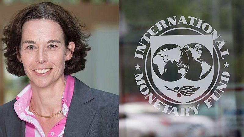 Así es la economista del FMI que pide a España subir el IVA e invertir menos en sanidad y educación