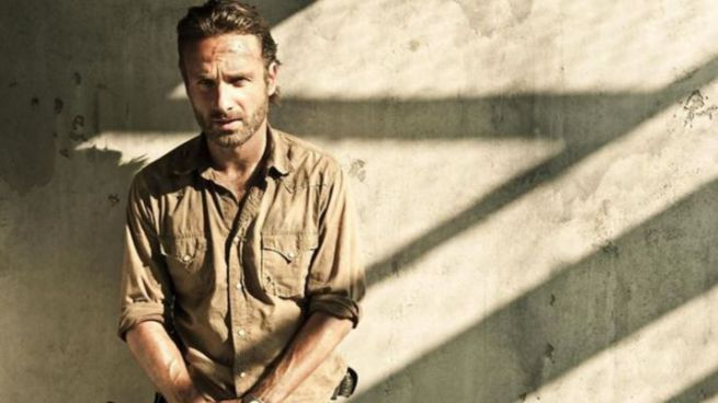 Rick (Andrew Lincoln) dice que no le ha gustado la 7ª temporada de 'The Walking Dead' y explica por qué