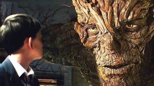 12 monstruosas nominaciones para 'Un monstruo viene a verme': todos los candidatos a los Goya 2017