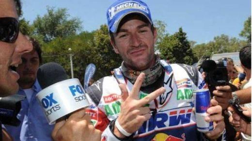 Marc Coma avisa: el Dakar 2017 será el más duro de los últimos años
