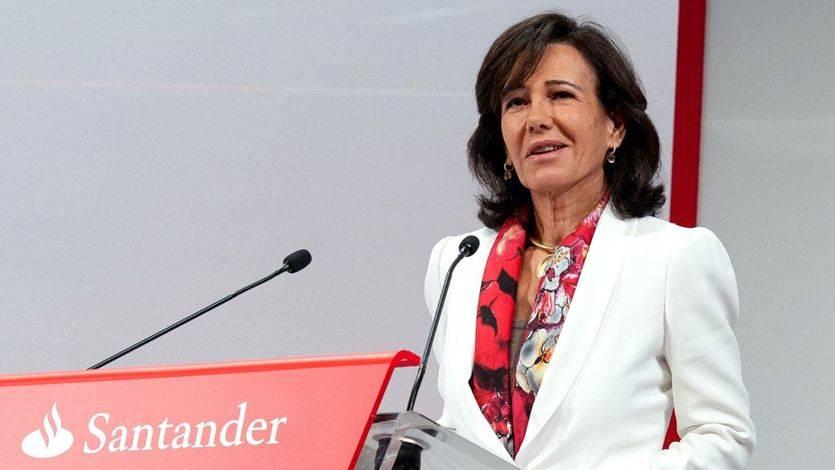 Ana Botín, la única mujer entre los 25 más influyentes de España