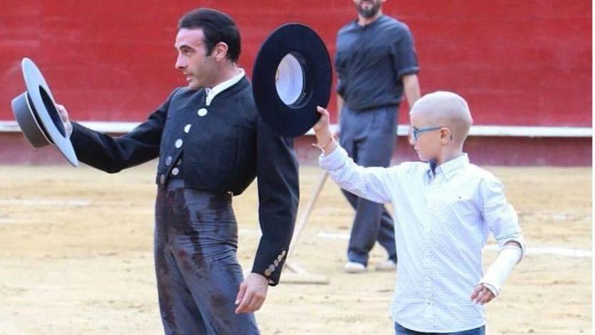 Aizpea Etxezarraga, que deseó la muerte a Adrián, el niño con cáncer que quiere ser torero, no se arrepiente
