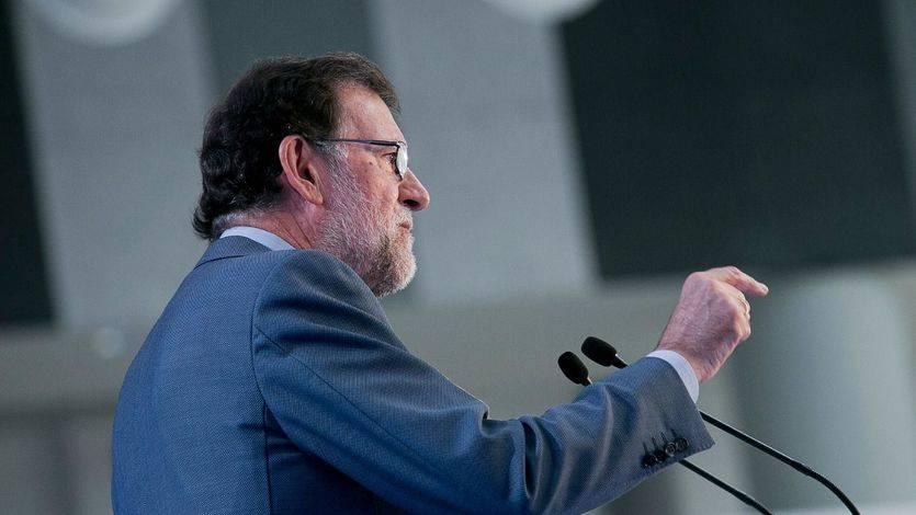¿Habló Rajoy más de la cuenta?: teorías de todo tipo sobre por qué dijo que pronto habría elecciones...
