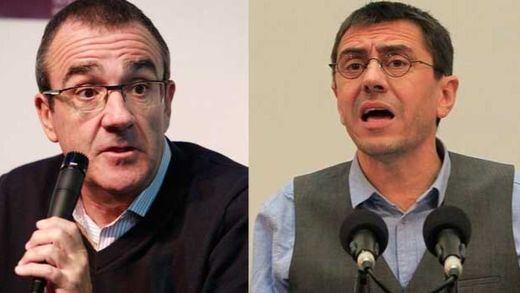 Tensión en Podemos: el juez y diputado Juan Pedro Yllanes denuncia amenazas de Monedero