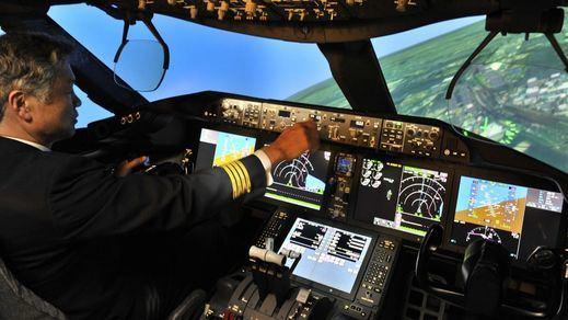 Otro 'caso Germanwings' es posible: los pilotos vuelan con síntomas de depresión y pensamientos suicidas