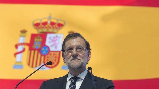 Rajoy sentencia la polémica: niega que vaya a haber nuevas elecciones