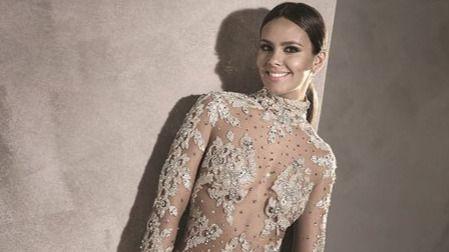 El vestido de Cristina Pedroche para las campanadas: de interés nacional
