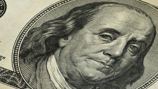 El dólar, en máximos de 14 años