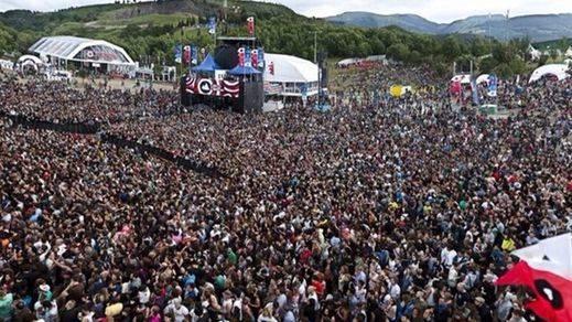La guerra de festivales confirma a España como paraíso de la música en directo