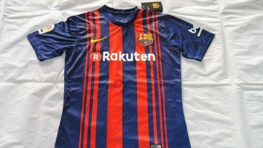Filtran la camiseta del Barça para la temporada 2017-2018