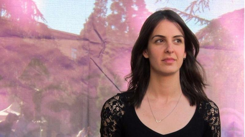 Rita Maestre, absuelta tras haber sido víctima de la guerra sucia contra Podemos