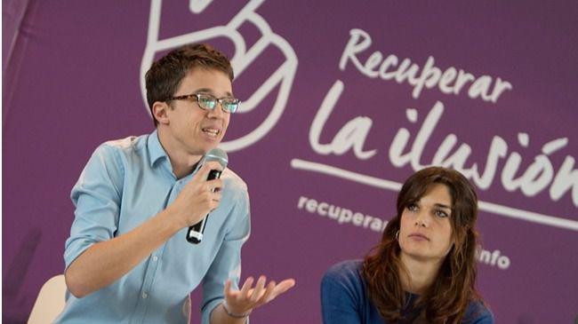 El debate organizativo de Podemos aleja aún más a Íñigo Errejón de Pablo Iglesias