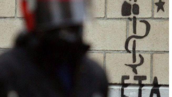 Detenidas 5 personas en la operación contra el arsenal de ETA en el sur de Francia