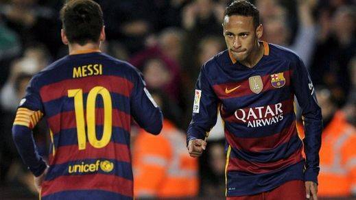 Esta vez un Espanyol miedoso no hizo sufrir a un Barça muy superior (4-1)