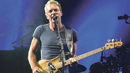 El Festival Músicos en la Naturaleza ficha a un galáctico: Sting actuará en julio