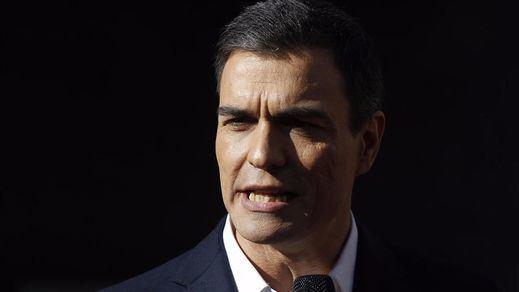'El País' asegura que Pedro Sánchez se queda sin apoyos para liderar el PSOE