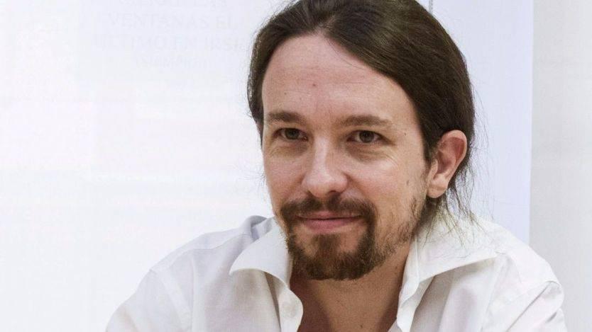 Iglesias desmiente los rumores: 'Habría que estar loco para prescindir de Errejón'