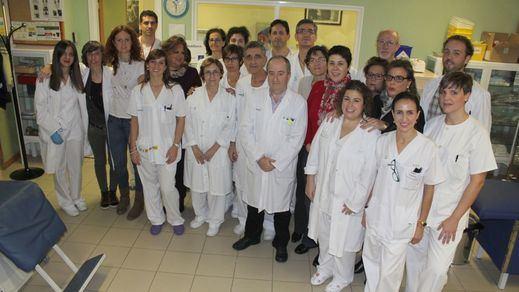 El Hospital Virgen de la Salud de Toledo acoge este martes 20 de diciembre el III Maratón de Donación de Sangre