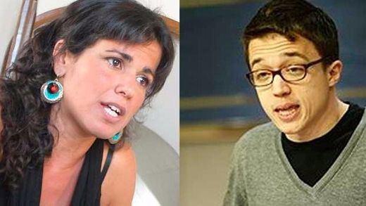 Errejón y Rodríguez se posicionan sobre el baile de 'sillas' en Podemos