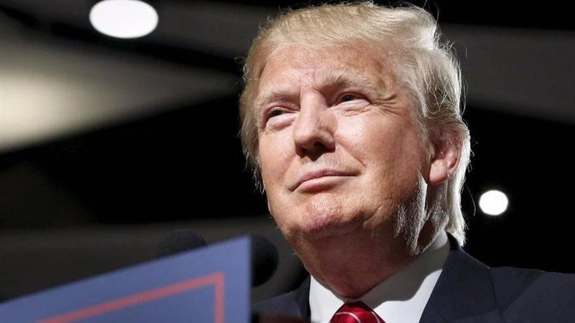La victoria de Trump ya es oficial: sólo 6 delegados se negaron a ratificarle