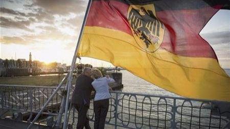 El crecimiento económico de Alemania aumenta
