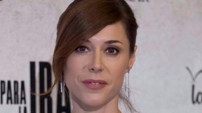 Ruth Díaz, actriz y directora: 'Es un desastre incomprensible la falta de protección en España a la cultura'
