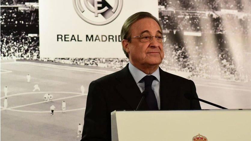 Aministía parcial para el Real Madrid: podrá fichar en el verano de 2017