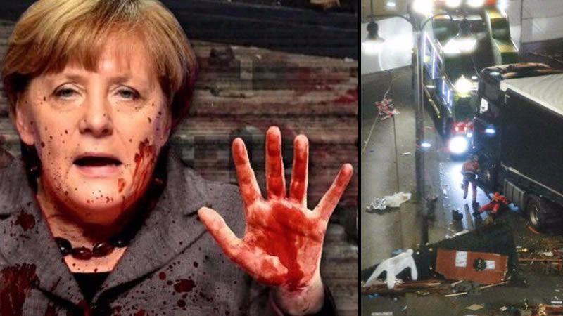 Ministros y líderes ultras europeos responsabilizan a Merkel del ataque de Berlín e insisten: refugiados e inmigrantes 'no tienen sitio'