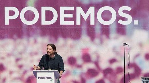 Sólo un 22% de la 'militancia' de Podemos participa en la decisión clave sobre el futuro del partido