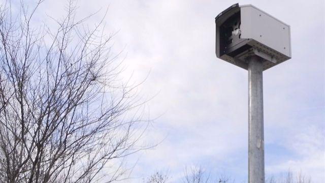 ¿Quién gana 7.000 euros a la hora?: Madrid gracias a sus radares para poner multas