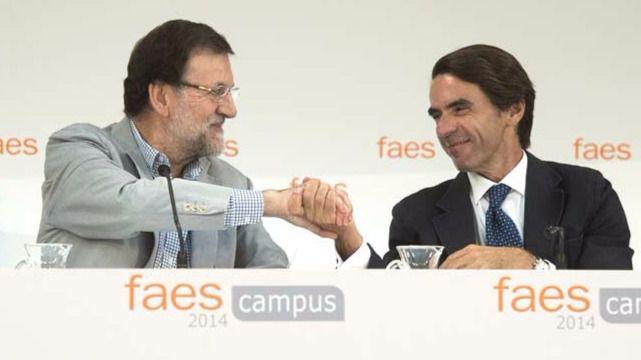 'La libertad de Aznar tendrá consecuencias': el PP se prepara para la 'guerra' con su ex presidente