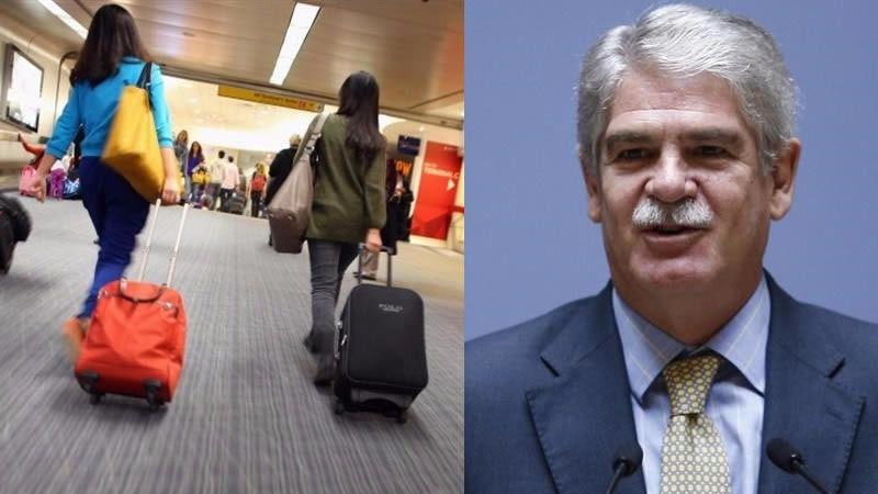 El Gobierno asegura que los jóvenes que salen de España lo hacen por 'inquietud' y 'amplitud de miras'