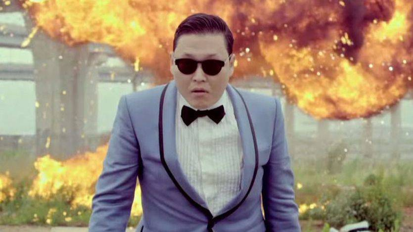 El infierno personal por el que pasó PSY, autor del 'Gagnam Style'
