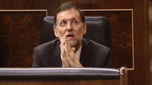 Twitter no perdona el último 'lapsus' de Rajoy