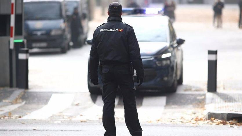 Interior sopesa mejorar así la actuación policial frente a la amenaza yihadista