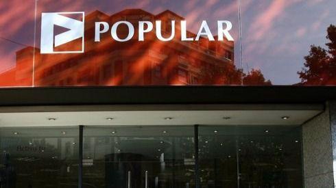 Banco Popular apoyará a las pymes con 500 millones en préstamos