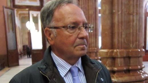El líder de Manos Limpias, Miguel Bernad, en libertad por Navidad...