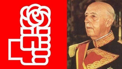 La contradicción del PSOE con la Memoria Histórica y las víctimas del franquismo