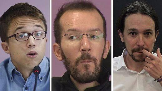Un fallo técnico retrasa el recuento de la consulta de Podemos