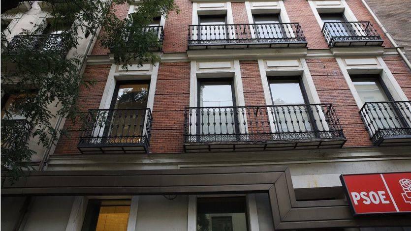 El PSOE, dividido hasta por la Lotería: malestar en Ferraz por cómo se ha repartido el Gordo