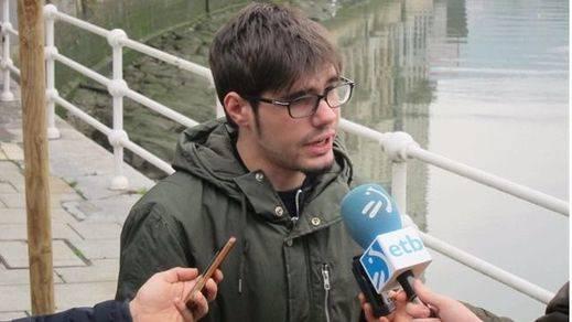 Manifiesto abertzale para el desarme de ETA: Podemos Nafarroa lo secunda y Podemos Euskadi no