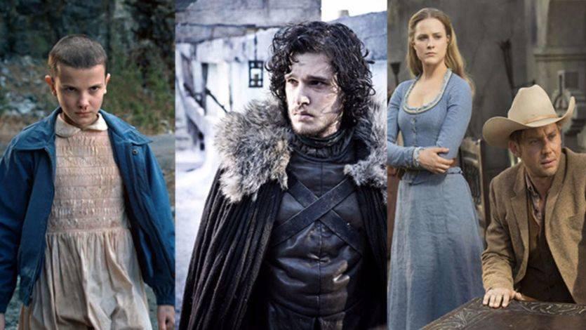 Las 10 mejores series de 2016