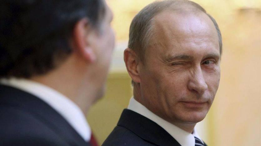 Putin contraataca tras las acusaciones de 'hackear' las elecciones en las que ganó Trump